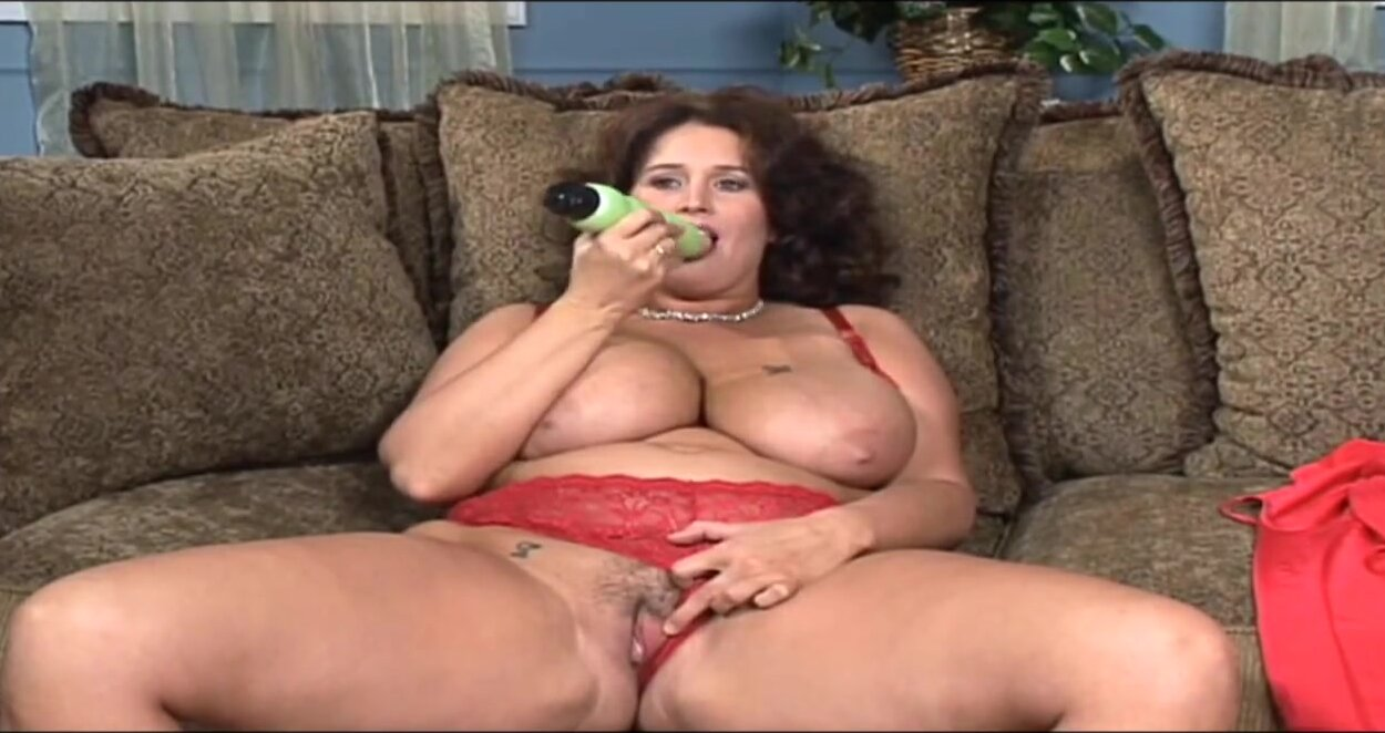Busty Sex Porn Video