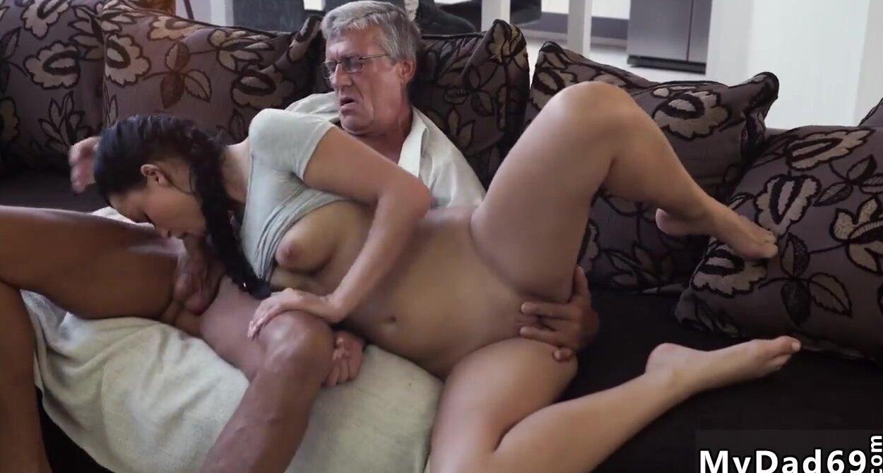 Sugar daddy porno