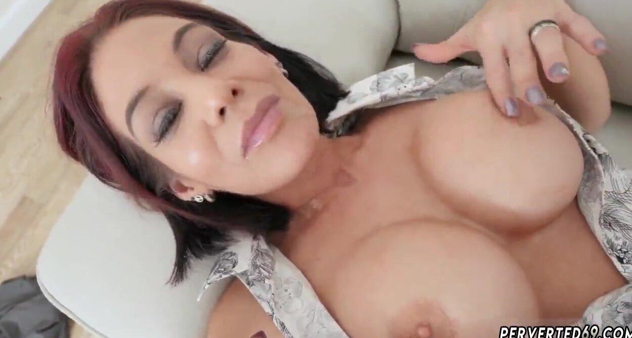 Solo Masturbation Big Tit Milf ❤️ Big