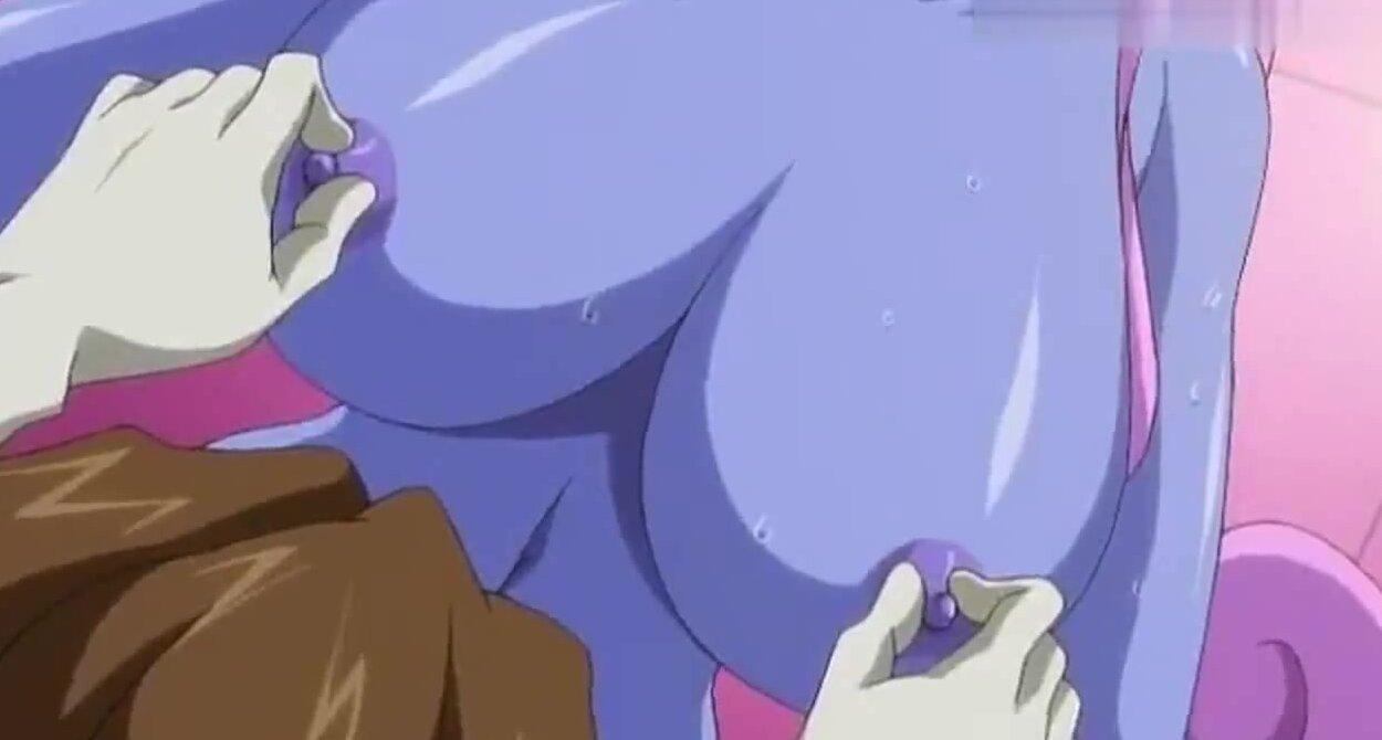 Unzensierter Hentai Rauher Sex