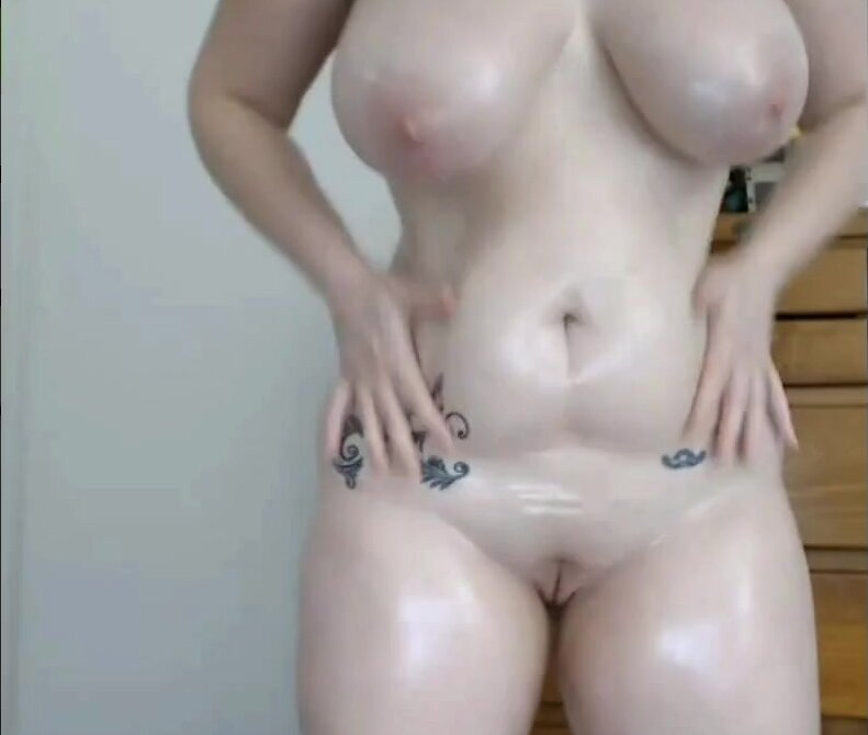 Thick Thighs Naked