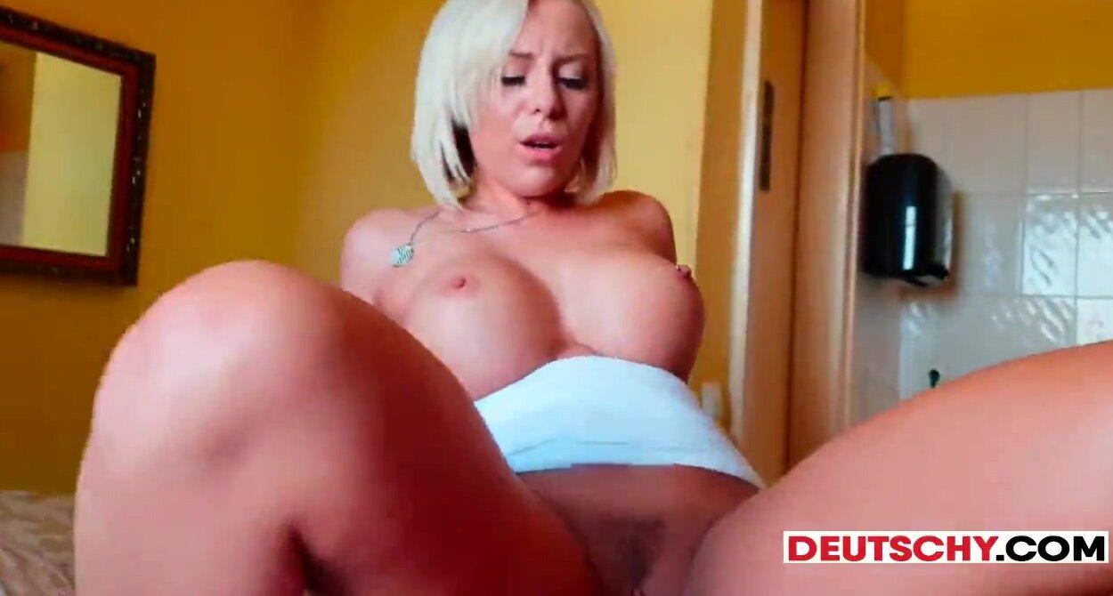 Deutsch free sex auf Deutsche Amateur