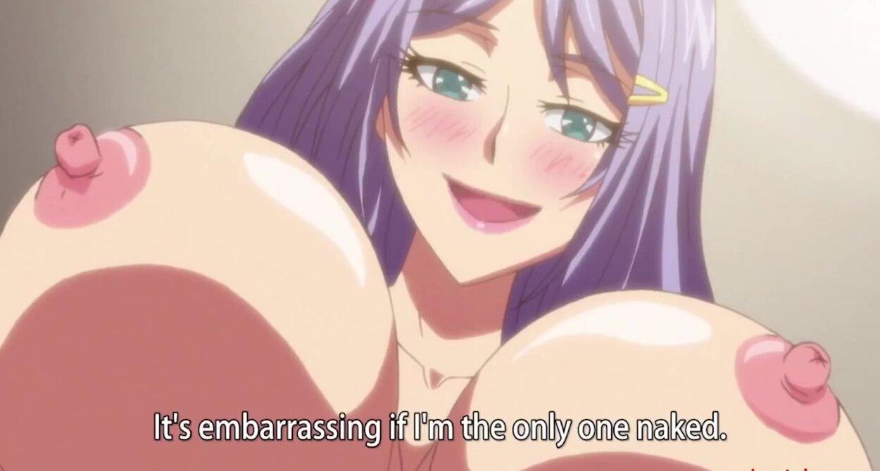 M hentai